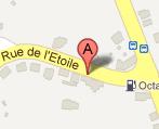 Le parcours du propriétaire - Rue de l'Etoile 15 - 1301 - Bierges Belgique